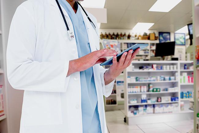 fp grado medio farmacia parafarmacia semipresencial
