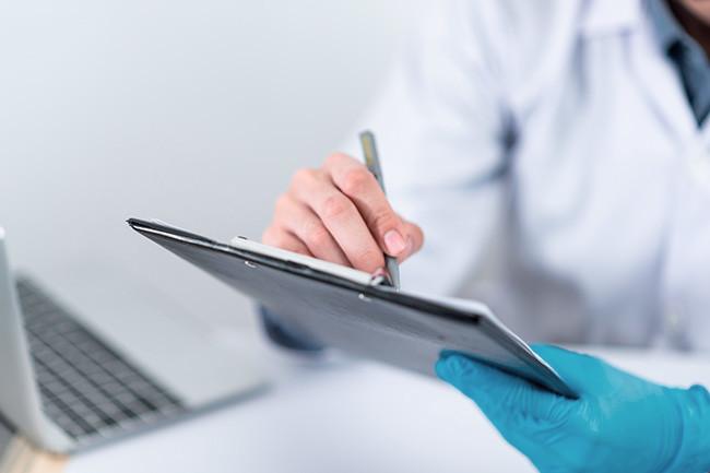 tecnico grado superior documentacion administracion sanitarias distancia